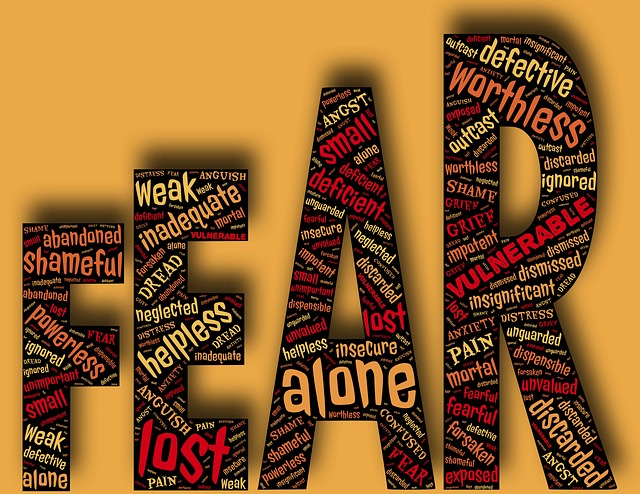 HYPNOTHERAPY FOR ANXIETY & PHOBIAS, LONDON & HERTFORDSHIRE beating fear
