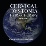 cervical dystonia www.neildurranstherapy.com London Hypnotherapist OldPain2Go NLP therapy