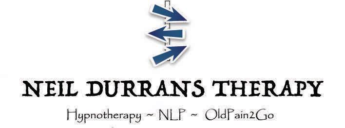 Neil Durrans Therapy London hypnotherapy NLP OldPain2go Weightloss Anxiety Pain Fear